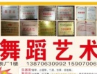 中国舞、拉丁舞、钢琴、书法、乒乓球