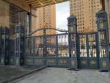 哈尔滨订做安装车库门,防火门水晶卷帘门和谐门快速门