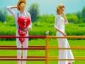 【都市新人婚纱摄影】延边十大著名品牌
