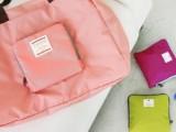 法蒂希 iconic 可折叠收纳包 购物包 单肩包 购物袋 可订