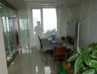 兴唐大厦120平精装修写字楼出租 带全套办公家具