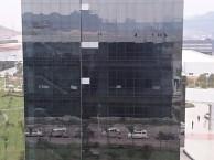 遵义市凤冈县办公楼外墙清洗,玻璃幕墙清洗,铝塑板清洗