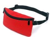 新款韩版小腰包 斜跨小包 旅游手机包 旅行户外运动包 【图】