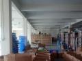 沙井共和楼上1500平米带装修厂房出租