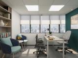 全年24小时中央空调的精装办公室特价出租,请问还考虑什么