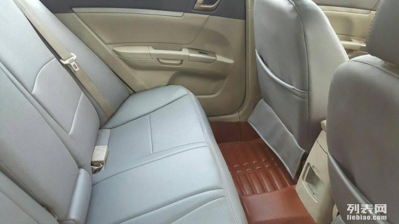 帝豪EC72012款 1.8手动舒适型
