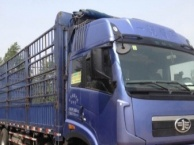 绥中明迪二手车中介出售各种大货车办理二手车贷款