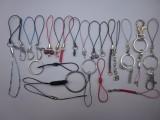 供应各种手机绳挂绳(物美价廉)