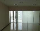 万达纯商务办公100平米,方正空间,精装修,急租