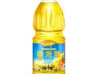 金龙鱼阳光葵花籽油2.5L