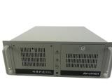 研华IPC-610L工控机4U标准工业机