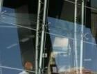 番禺幕墙玻璃维修改造 幕墙玻璃安装 更换外墙玻璃