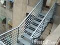 门头沟区专业制作钢结构楼梯钢结构阁楼