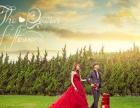 时尚经典主题婚纱摄影