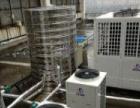空气能酒店客房浴室健身房宾馆热水器的必备
