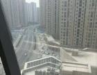 绿地中央广场高铁附近,中央空调,户型方正,适合办公