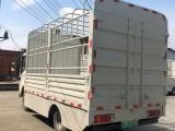 成都新能源4.2米廂式貨車 解放J6F電動貨車