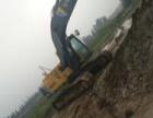 沃尔沃 EC210CL 挖掘机         (着急出售沃尔沃