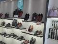 9.9成新货柜转让,没用几天全新高档货柜可经营鞋店、家纺店等