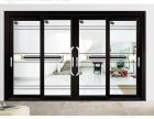 东莞铝合金门窗品牌,平开窗加盟