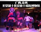 2016年金秀新年华大型晚会盘王谷自驾三日游