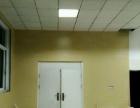 吊顶隔墙做柜子。。