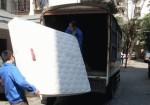 重庆专业搬家搬厂办公室搬迁 家庭搬迁 家具拆装等