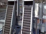 安徽亚太格栅除污机价格 工业污水处理设备