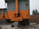 邯郸转让二手挂车 半挂车 可定做回收 侧翻水泥罐 工程车1年1万公里面议