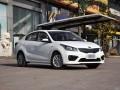全新起亚K2,新车首租,价格全天津市最低