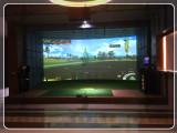 杭州赛鹰高尔夫模拟器