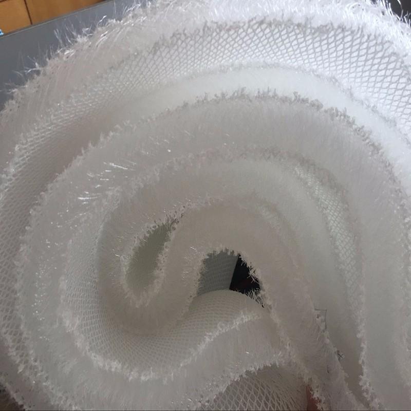 厂家直销3d网布 全涤3d网布 环保透气网布