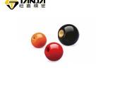 TANJA 塑料手柄球 机床用圆手柄球 机械操作杆手柄球