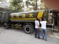 常年出售3吨到25吨二手洒水车.吸污车.吸粪车.高压清洗车