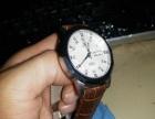 天王男士全自动机械手表 双日历 正品保证