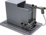 LEISTO自動機用烙鐵頭清洗器錫渣清洗盒