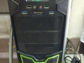 电脑主机2000元,8G内存,1T硬盘,1G显卡,超静音