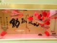 观赏鱼出售红龙金龙地图起头财神鱼鱼缸定制