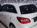 奔驰B级2015款 1.6T 自动 前驱豪华型-一手精品车况