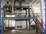 樹脂成套設備及自動化樹脂生產線