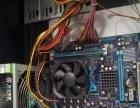 技嘉主板、4G内存、20寸崭新的宏基液晶显示器