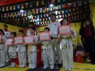 北京想学跆拳道就找龍圣搏击国际俱乐部
