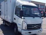 拉货运货小型搬家市内倒短承接长短途运输四米二箱货出租
