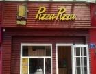 加拿大大叔托马斯在长沙开了7年的披萨品牌