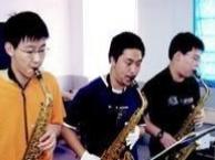 先艺海淀较暑期较好的乐器培训萨克斯吉他古筝等免费试
