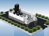 上海寺院永久性壁葬,塔葬,家族祠堂,公墓