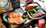 三文鱼片专用保鲜剂