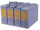 美国海志蓄电池HZY12V100Ah代理商直销