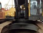 转让 挖掘机沃尔沃一手沃尔沃460挖掘机