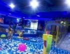 吉姆考拉加盟 儿童乐园 投资金额 10-20万元
